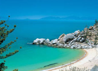 Travel Magnetic Island Queensland