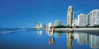 Discover Surfers Paradise Queensland