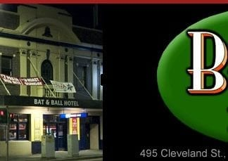picture of the bat and ball hotel