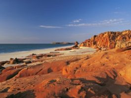 Accommodation in Broome