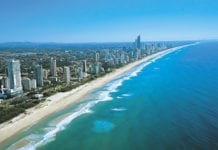 Tour The Gold Coast Queensland