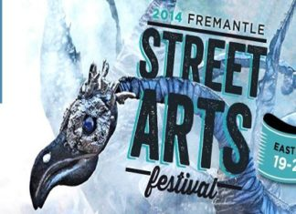 What's on in Fremantle in January