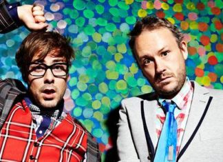 Basement Jaxx interview