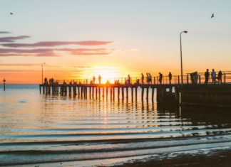 why i moved my family to melbourne
