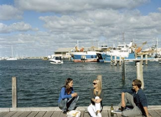 things to do in fremantle