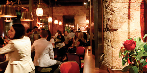 romantic restaurants in australia - things to do for valentines day, Ideas