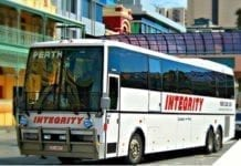 Perth to Exmouth Hop on Hop off Bus Tours with Integrity Coach Lines
