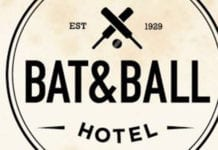 Sydney Comedy at the Bat and Ball Redfern