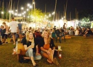 Festival and Events Darwin and the Northern Territories