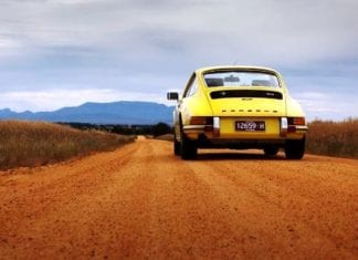 Getting Your Australian Driving License