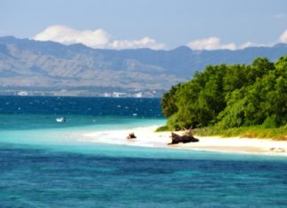 Backpacking tips for fiji