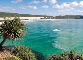 3 Day Fraser Island Camping Tour