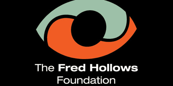 the fred hollows foundation pdf