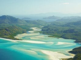 Whitsundays Day Tours