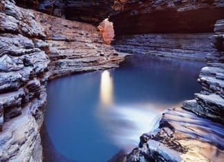 perth to broome tours