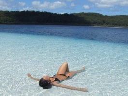 Fraser Island 4x4 tours