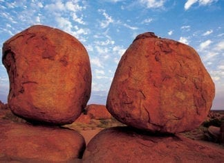 Ten Must See Places in the Northern Territory