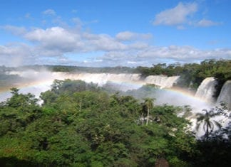 discount bus tours south america east coast trip