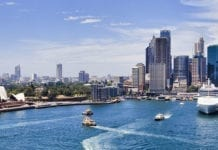 australia day events sydney