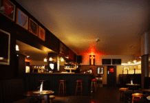 Best Pubs and Bars with live entertainment in Darwin