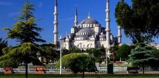 Discover Turkey and get your teeth fixed on the cheap
