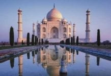 Taj Mahal - 50% off Asia tours