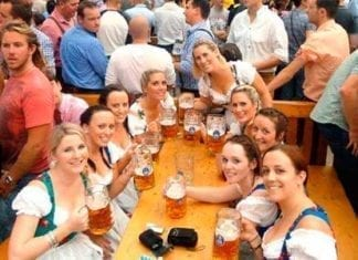 Oktoberfest Munich Tour Deals Starting From £233 Munich Beer Fest