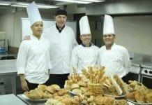 TSS Recruitment hospitality jobs