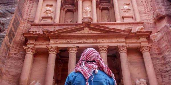 Petra, Jordan christmas and new year holiday deals
