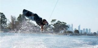Water Sports in Perth