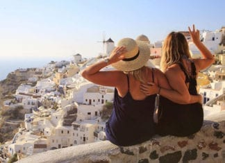 sailing holidays in greece deals