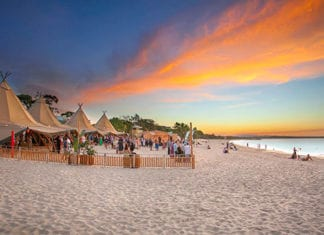 Noosa Food and Wine Festival 2017