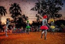 Barunga Festival 2017