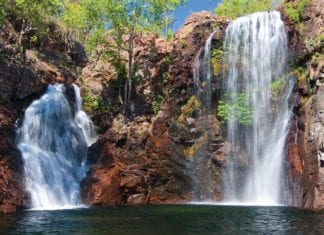 Best Litchfield National Park tours