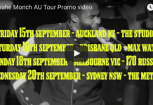 PHAROAHE MONCH Tour