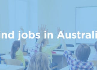 Backpacker jobs in Perth / Working Holiday jobs in Perth