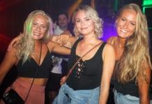 Female Friendly Bars in Sydney