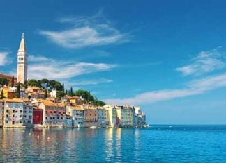 Get off the tourist trail with 5 alternatives things to do during your time in Split Croatia.