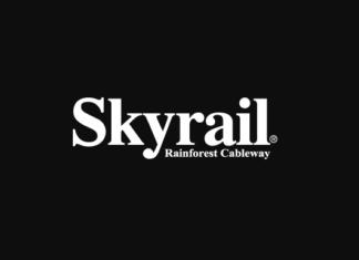 Kuranda Skyrail Rainforest Cableway