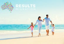 Changes to the Temporary Work Visa - Including Family Members