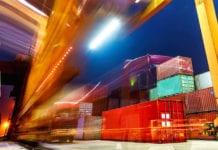 Best shipping company UK to Australia