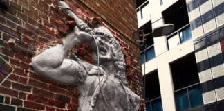 AC/DC Lane to honour Bon Scott