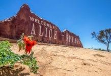 Darwin to Alice Springs Adventure Tours
