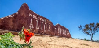 A guide to Alice Springs tours