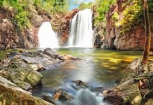 Kakadu Backpacker Tours