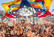 Perth Festivals guide 2019