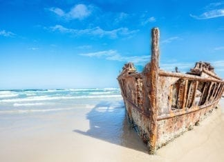 Sydney to Cairns Overland Adventure Tours