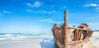 Fraser Island Tours Best place to take a photo