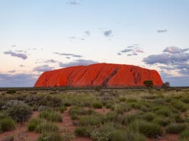 05 Reasons Uluru is a Backpackers Holiday Destination