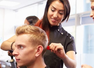 Hairdressers - Whitsundays/ Airlie Beach